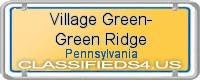 Village Green-Green Ridge board